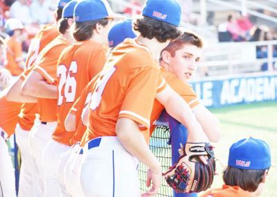 Starkville Academy baseball