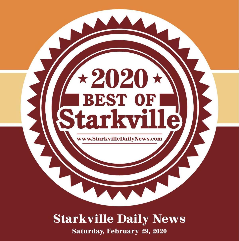 Best of Starkville 2020