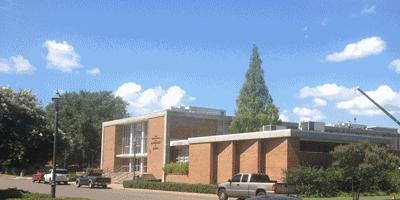 Hooper Academic Building