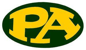Pillow Academy football