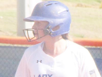 Starkville Academy softball