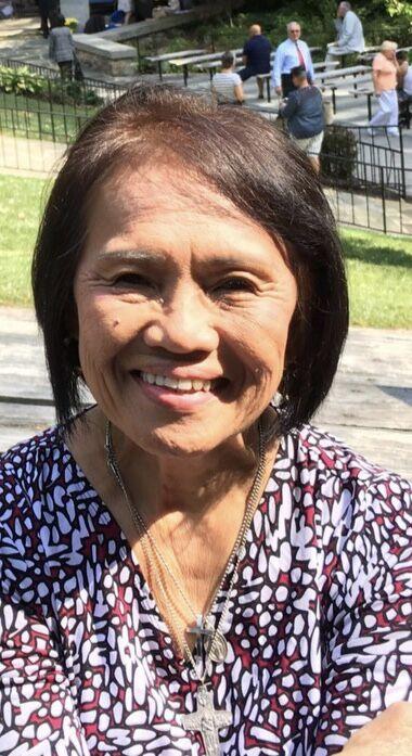 Dr. Rosemary Valencia