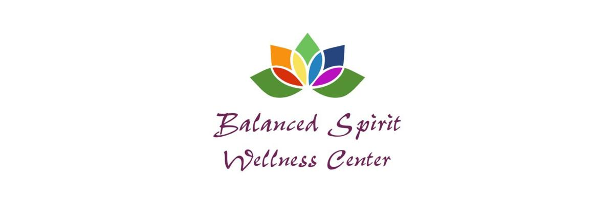 Balanced Spirit Wellness Center logo
