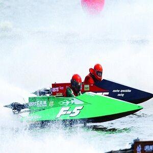 DePue Boat Races