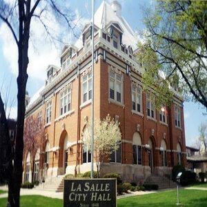 La Salle City Hall