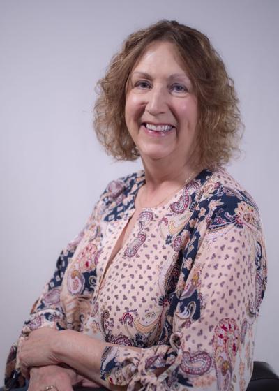 Clare Bennett mm2