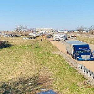 I-80 Bad Crash