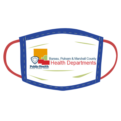 Bureau Putnam and Marshall Counties Health Department