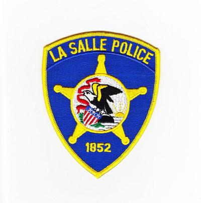 La Salle Police Department