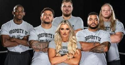 St. Bede Graduate Brady Booker Invited To WWE Performance Center