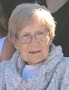 Shirley Benassi