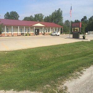 Village of Utica