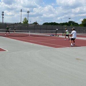 State Boys Tennis