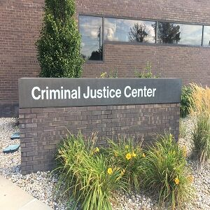 La Salle County Criminal Justice Center