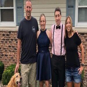 Gotch Family