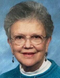 Mary Catlin