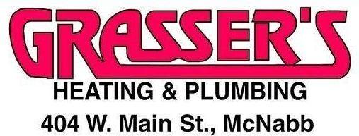 Grassers logo