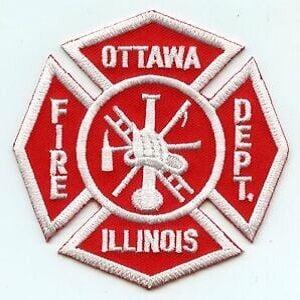 Ottawa Fire Department
