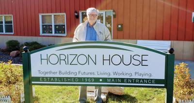 Dan Fitzgerald, Horizon House CEO