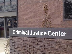 La Salle County Court