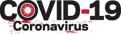 CV19 Logo