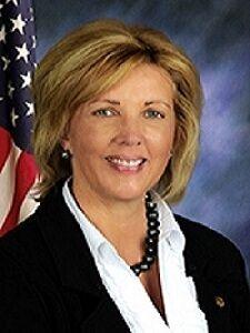 Senator Sue Rezin