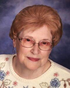 Shirley Barnes