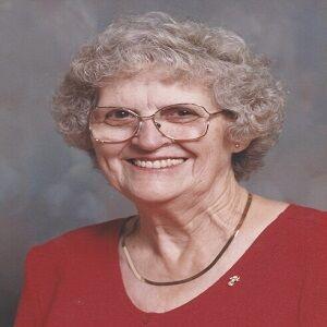Rita Ashley