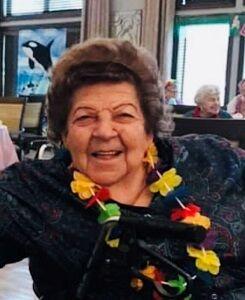 Betty Clevenger
