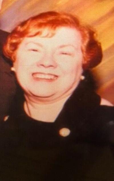 Shirley Cybulski
