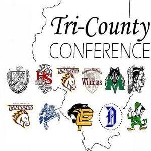 Tri-County Conference