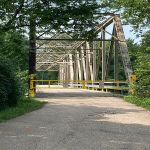 Slough Bridge