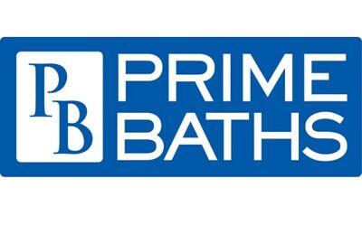 Prime Bath logo