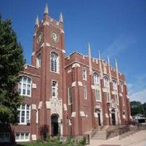 L-P High School