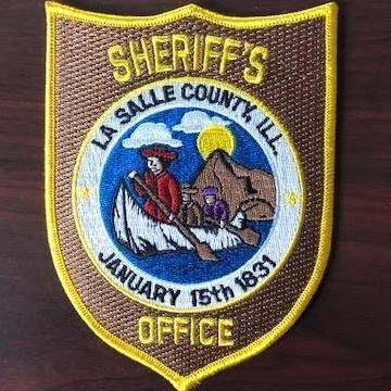 La Salle County Sheriff