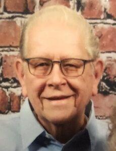 Donald A. Reh