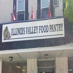 Illinois Valley Food Pantry