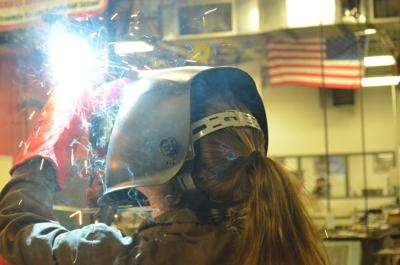 Education spotlight: Six FCCTC students set for welding competition Friday
