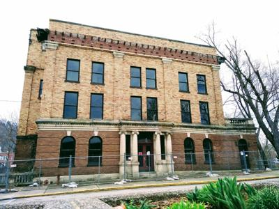 You Asked: What are the plans for the Old Y building?