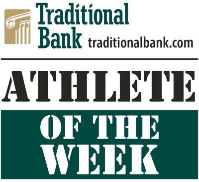 Athlete of the week logo