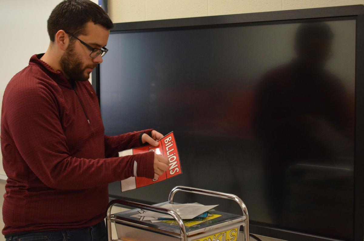 Education Spotlight: Collins Lane teachers movin' on up