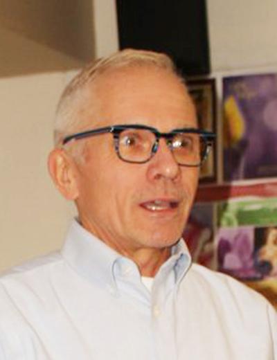 JR Zerkowski