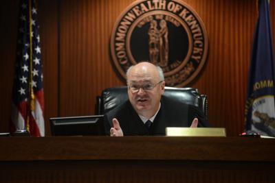 Judge Phillip Shepherd