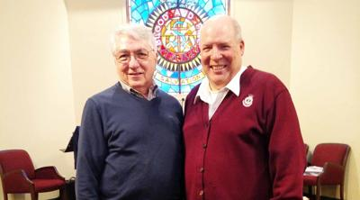 Volunteer Spirit: Bowker's help leads to increase in Salvation Army donations