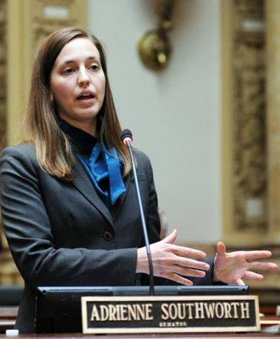 Adrienne Southworth