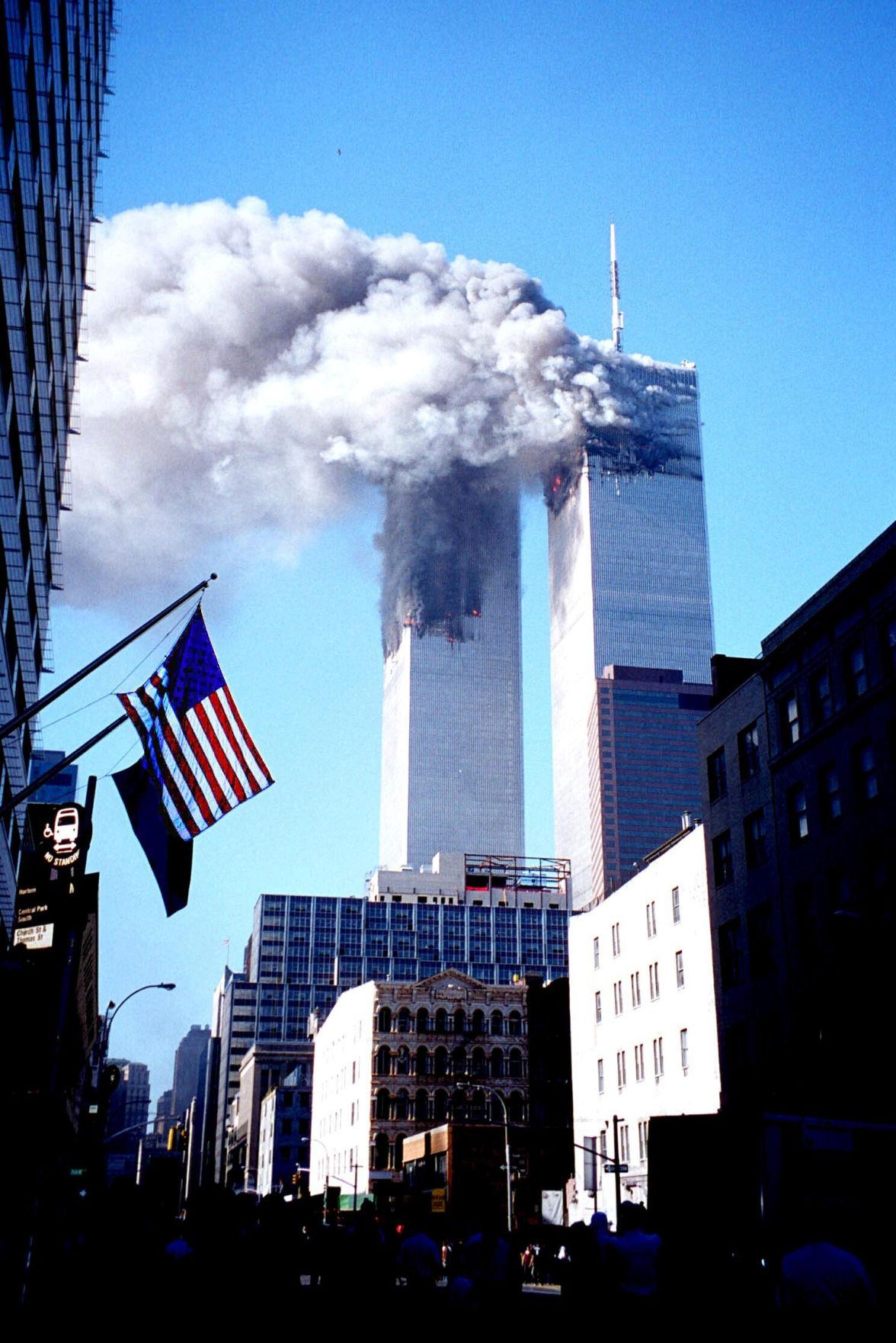 18 Years Since 9/11