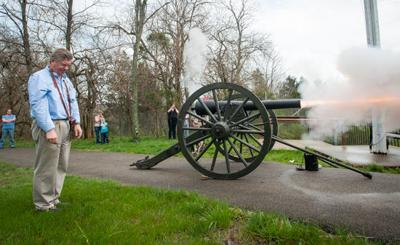 Civil War Cleanup Day slated at Fort Hill