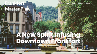 City launches website to collect ideas on downtown redevelopment