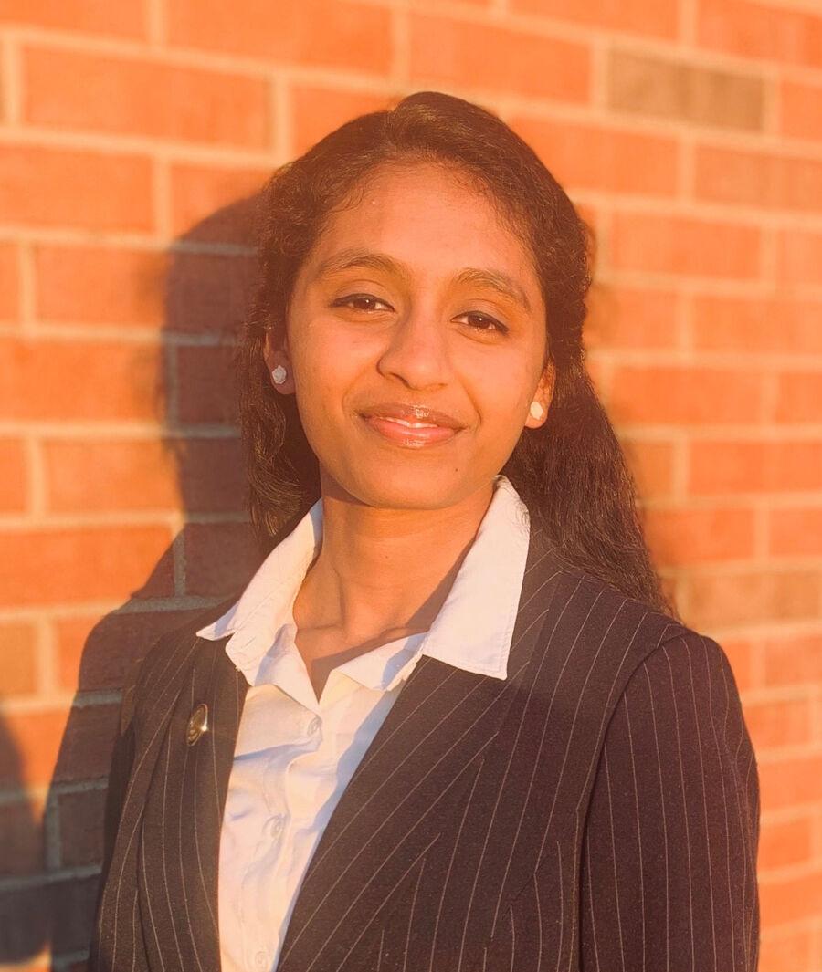 Joshna Kurra