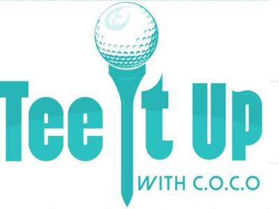 Tee It Up with C.O.C.O.